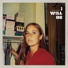 Dum Dum Girls: I Will Be, CD