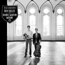 Ben Sollee & Daniel Martin Moore: Dear Companion, CD
