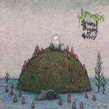 J Mascis: Several Shades Of Why, LP