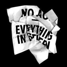 No Age: Everything In Between, LP