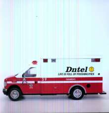 Dntel: Life Is Full Of Possibilities, LP