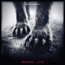 Shearwater: Animal Joy, CD