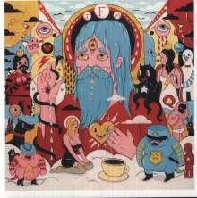 Father John Misty: Fear Fun (Reissue 2021), LP