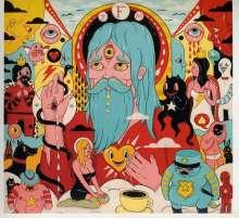 Father John Misty: Fear Fun (Reissue 2021), CD