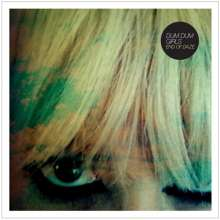 Dum Dum Girls: End Of Daze Ep, Single 12""