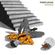 Pissed Jeans: Honeys, CD