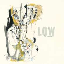 Low: The Invisible Way, CD