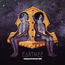 Theesatisfaction: Earthee, CD