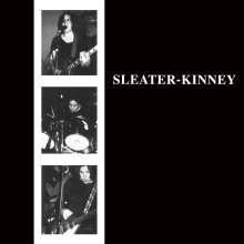 Sleater-Kinney: Sleater-Kinney, CD