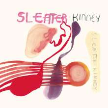 Sleater-Kinney: One Beat (remastered), LP