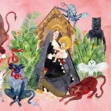 Father John Misty: I Love You Honeybear, 2 LPs
