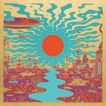 Morgan Delt: Phase Zero, CD