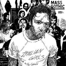 Mass Gothic: Mass Gothic, CD