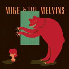 Mike & The Melvins: Three Men And A Baby, LP
