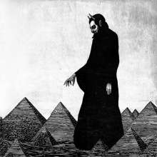 The Afghan Whigs: In Spades, LP