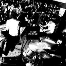 Wolf Parade: Apologies To The Queen Mary (remastered) (Deluxe Edition), 3 LPs