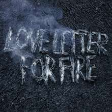 Sam Beam & Jesca Hoop: Love Letter For Fire, CD