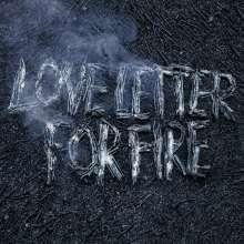 Sam Beam & Jesca Hoop: Love Letter For Fire (MC), MC