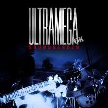 Soundgarden: Ultramega OK / Ultramega EP, CD