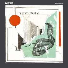 Metz: Strange Peace, LP