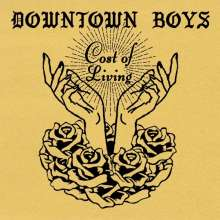 Downtown Boys: Cost Of Living, LP