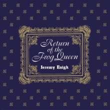 Jeremy Enigk: Return Of The Frog Queen, LP