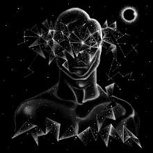 Shabazz Palaces: Quazarz: Born On A Gangster Star, LP