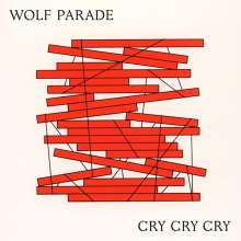 Wolf Parade: Cry Cry Cry, CD
