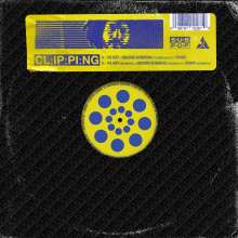 """Clipping.: The Deep EP, Single 12"""""""