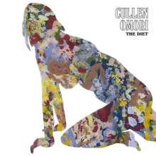 Cullen Omori: The Diet, CD