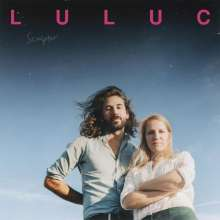 Luluc: Sculptor, CD