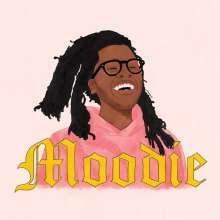 Yuno: Moodie, LP