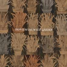 Iron And Wine: Weed Garden EP, CD
