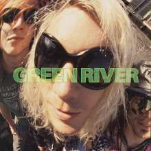 Green River: Rehab Doll (remastered) (Deluxe-Edition), 2 LPs