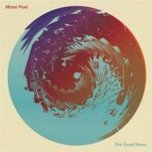 Minor Poet: The Good News EP, LP