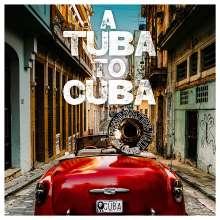 Preservation Hall Jazz Band: A Tuba To Cuba, CD