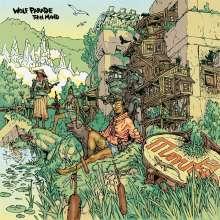 Wolf Parade: Thin Mind, CD