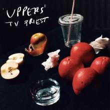 TV Priest: Uppers, LP