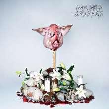 Grave Babies: Crusher, CD