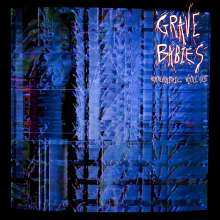Grave Babies: Holographic Violence, CD