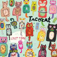 Tacocat: Lost Time (Limited Edition) (Colored Vinyl), LP