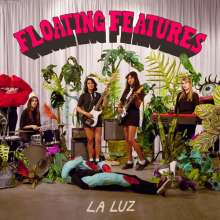 La Luz: Floating Features, CD