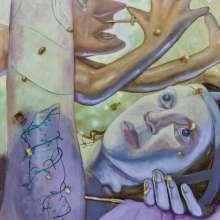 Lala Lala: Sleepyhead (Limited Edition) (Colored Vinyl), LP