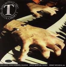 Tony Monaco (geb. 1959): Master Chops T, CD