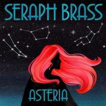Seraph Brass - Asteria, CD