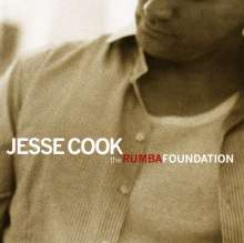 Jesse Cook: The Rumba Foundation, CD