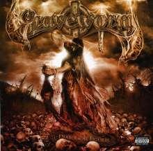 Graveworm: Diabolical Figures, CD