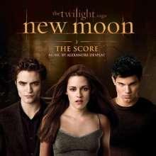 Filmmusik: New Moon - Bis(s) zur Mittagsstunde (The Score), CD
