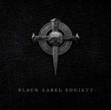 Black Label Society: Order Of The Black, 2 LPs