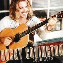 Bucky Covington: Good Guys, CD